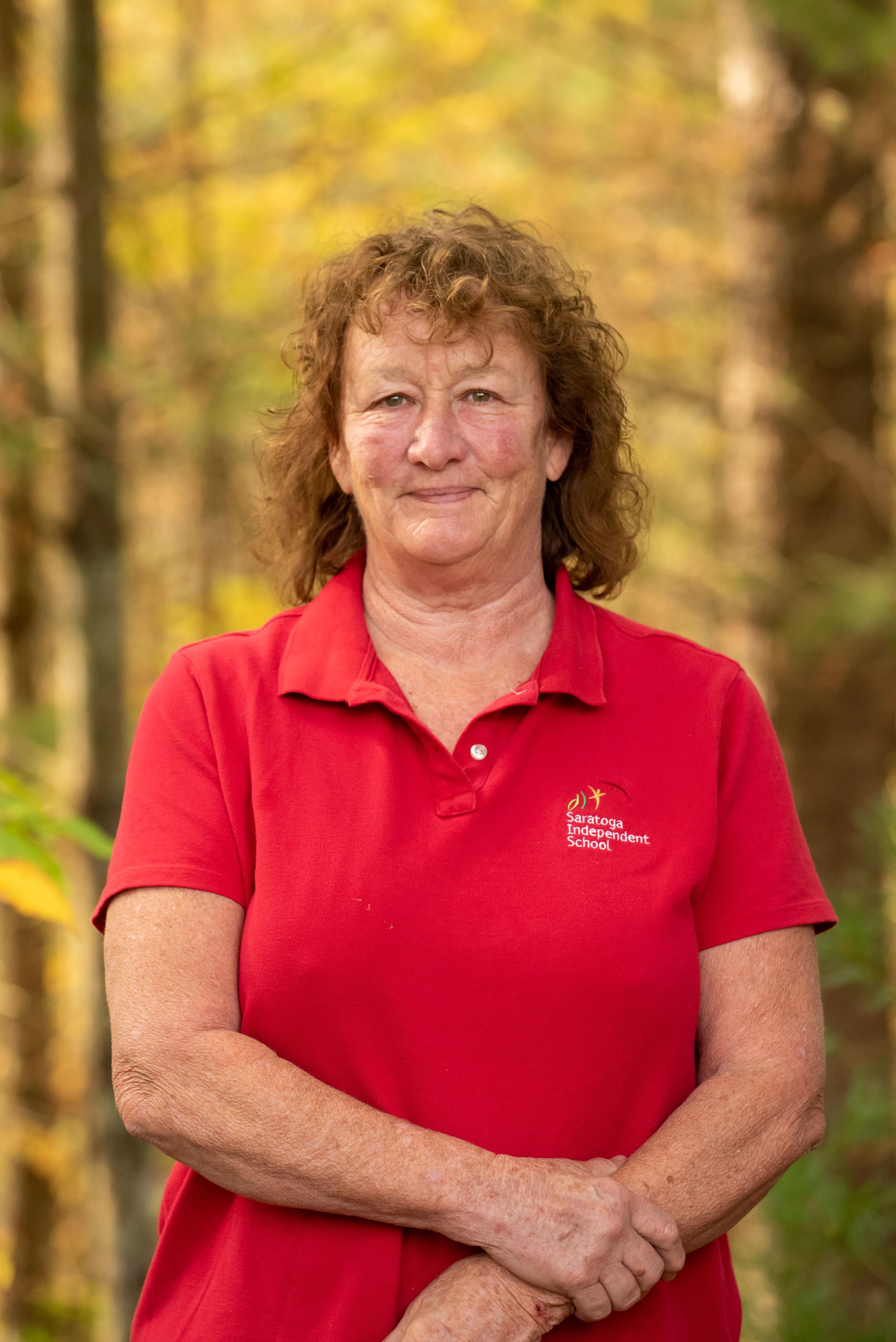Jane Lampert