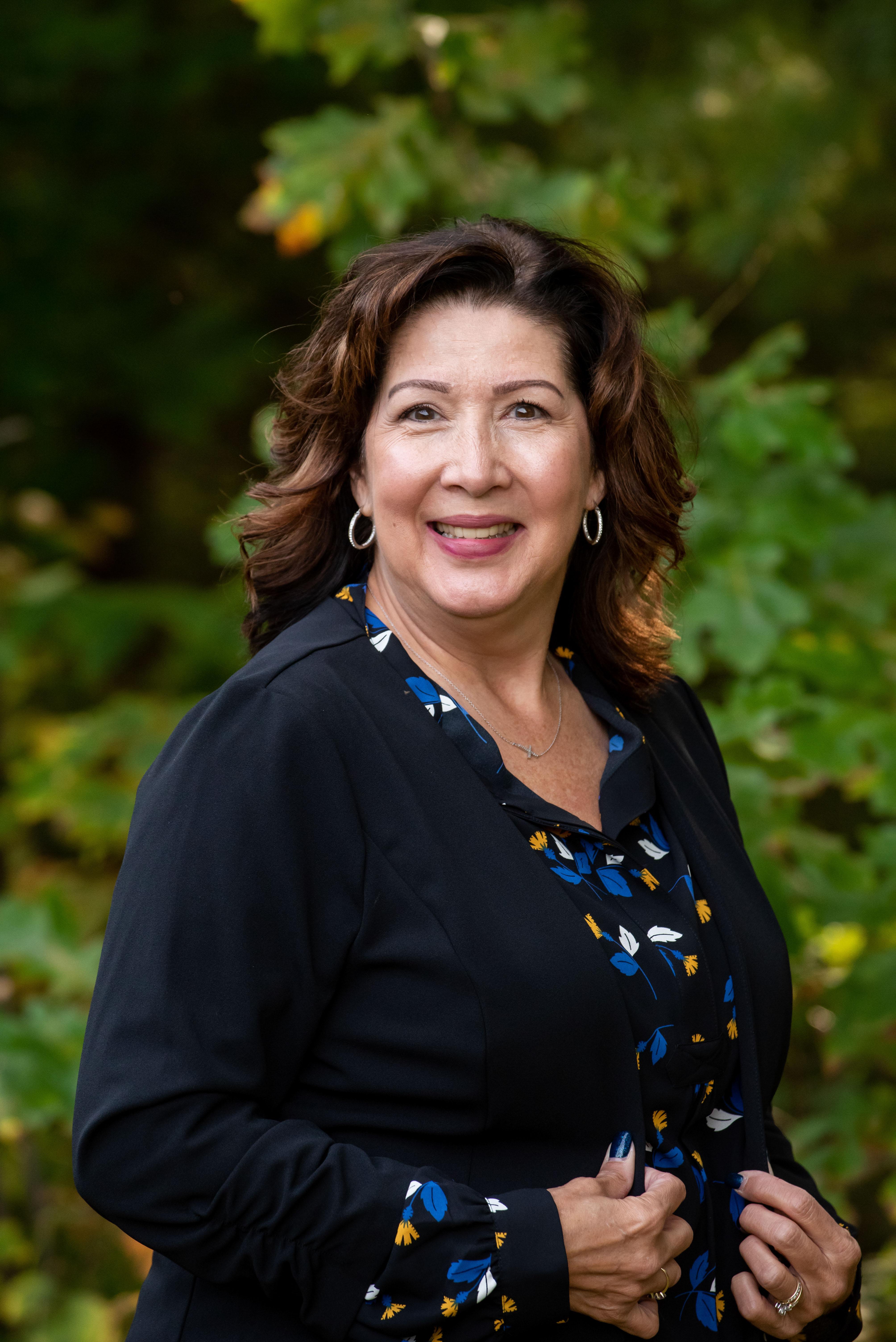 Juanita Maffetore