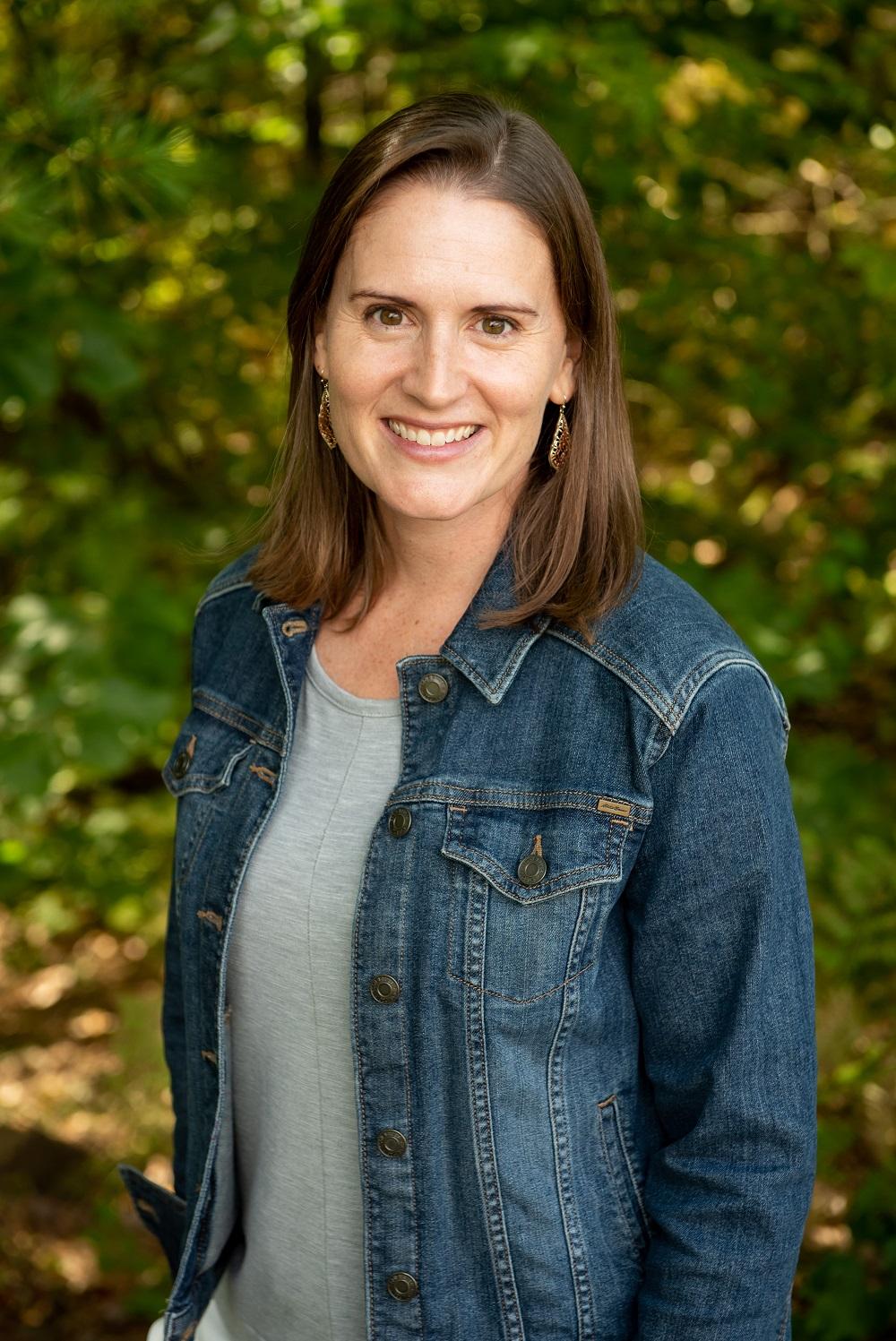 Kathleen Johansson
