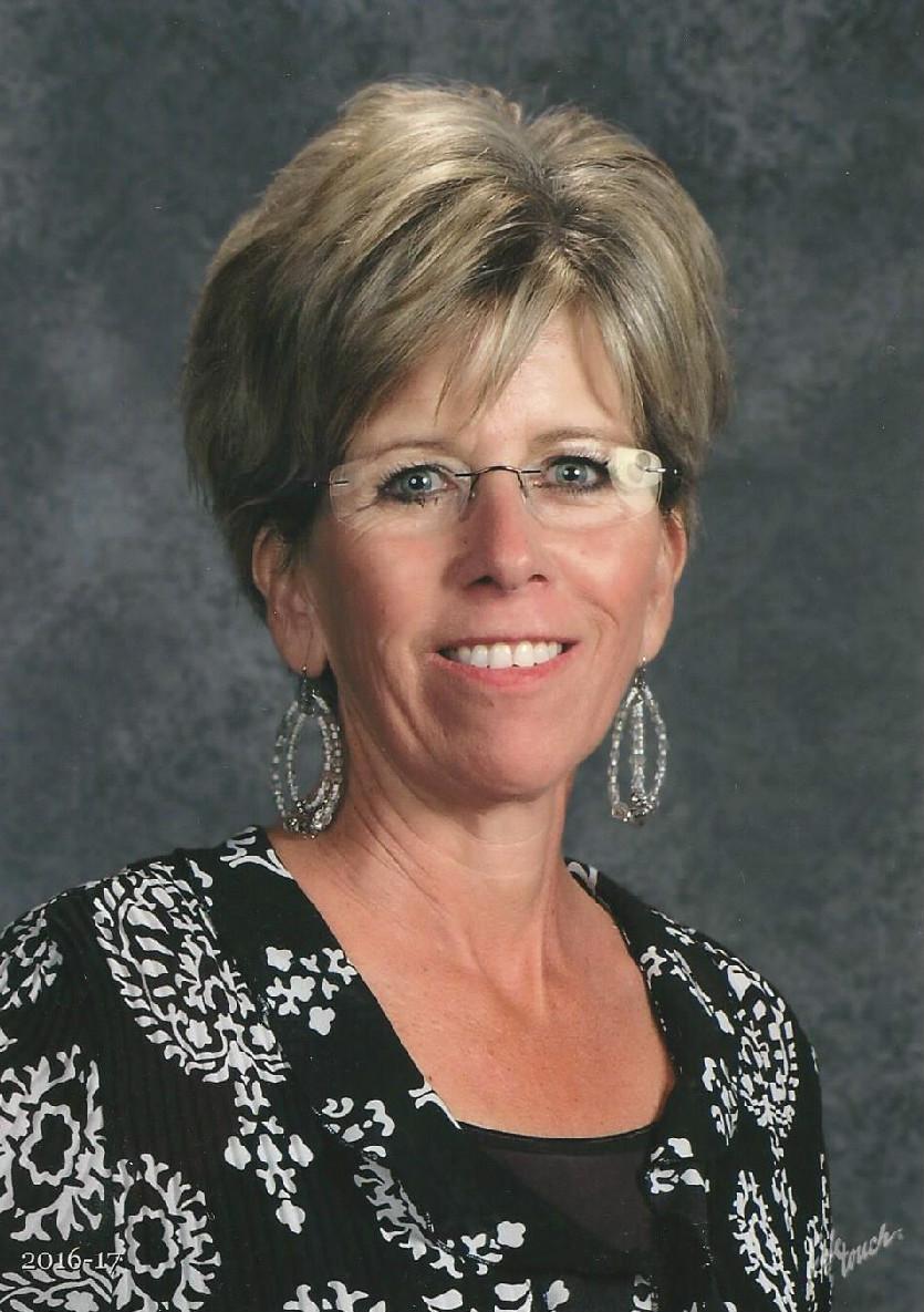 Debra Courville