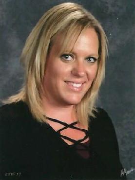 Nickie Petersen