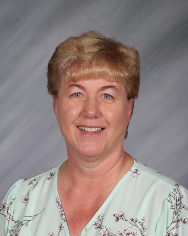 Mary Bertsch