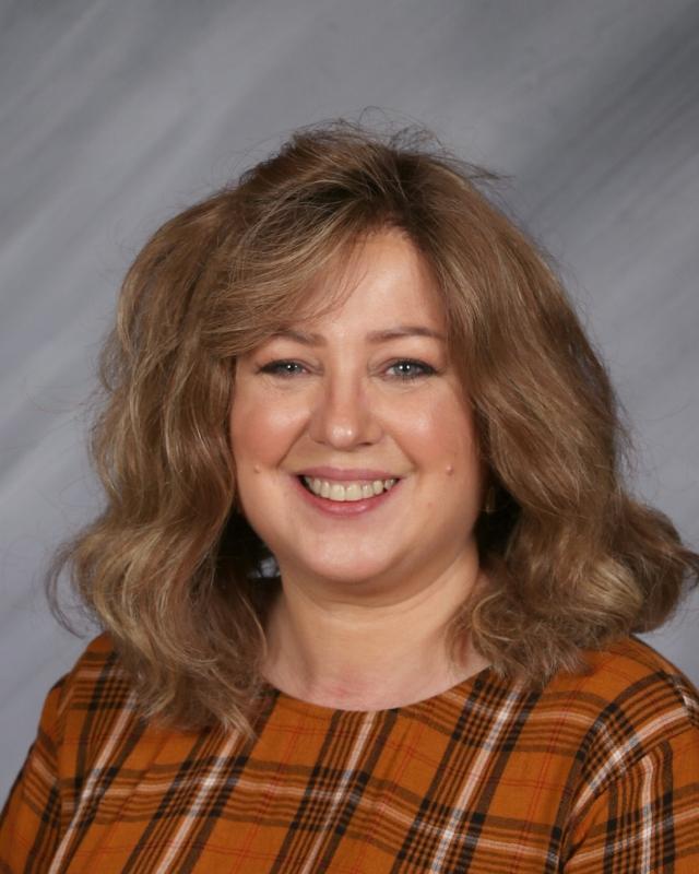 Donna Garnick