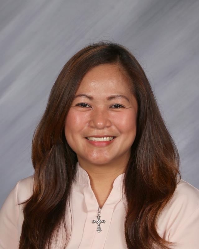 Catherine Kapunan
