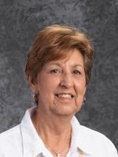 Patricia Fretwell