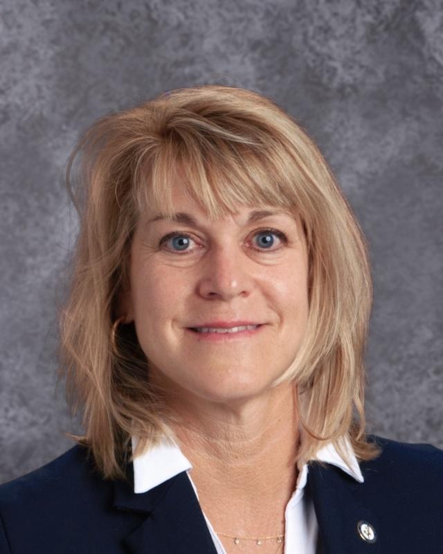 Catherine Praeger