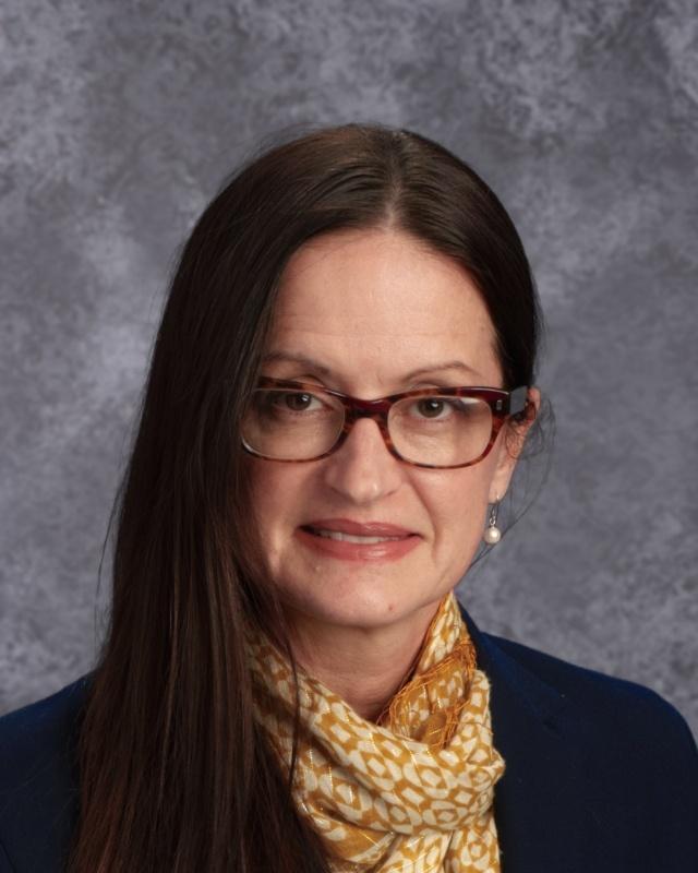 Cynthia Gresham