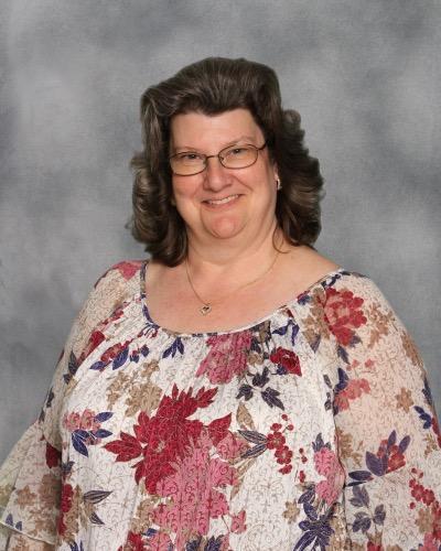 Gwen McDonald