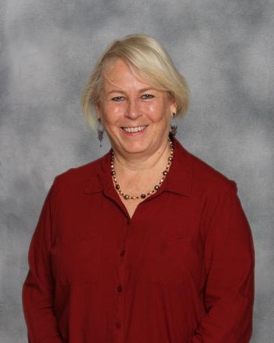 Wanda Colyer