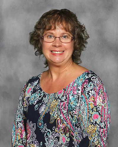 Melissa Kinast