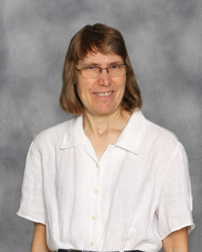 Pamela Rickman