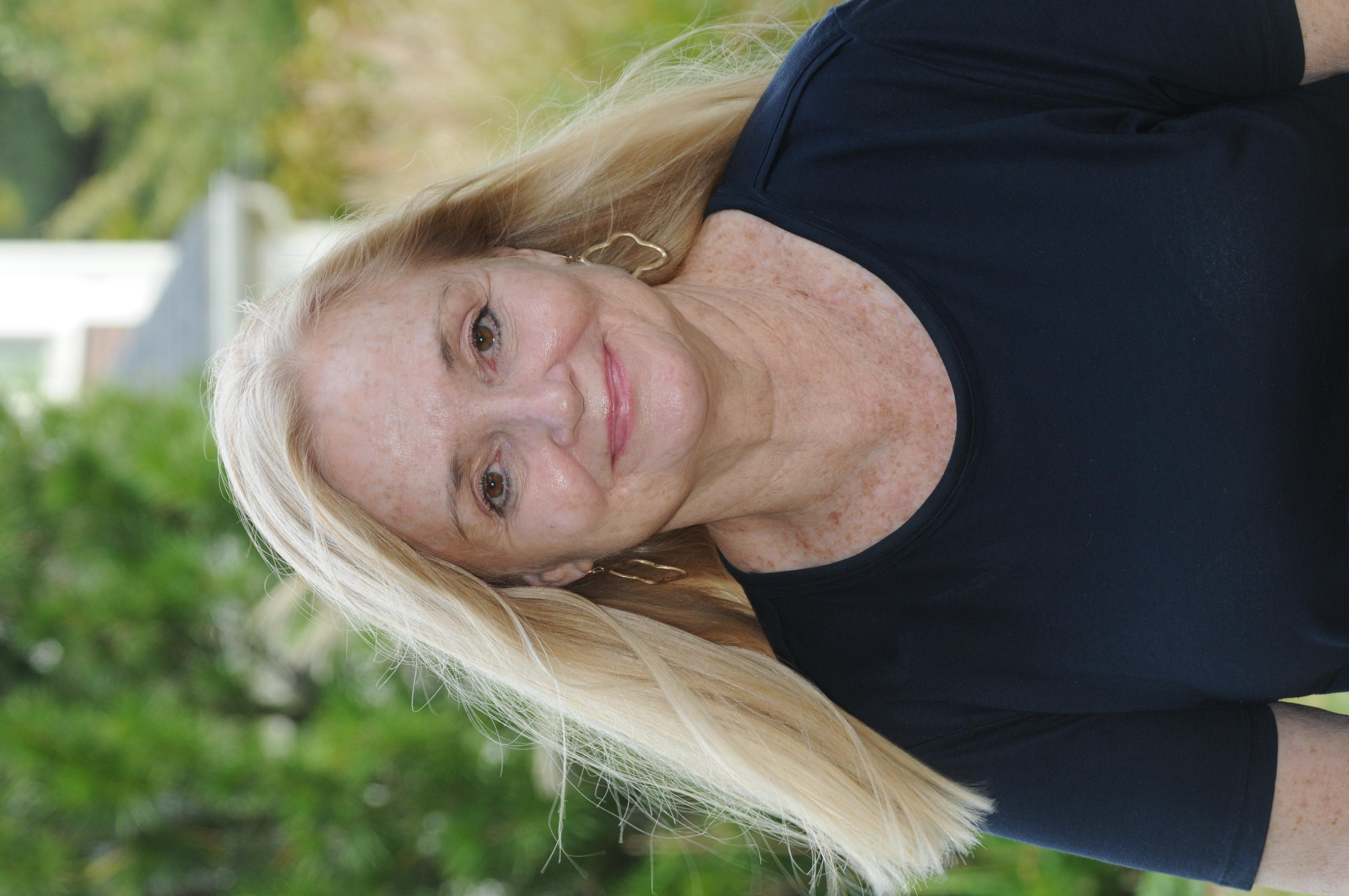 Nancy Confort