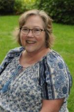 Carie Vaughan