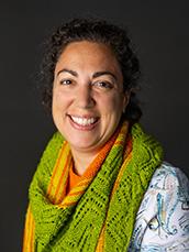 Caroline Petrino