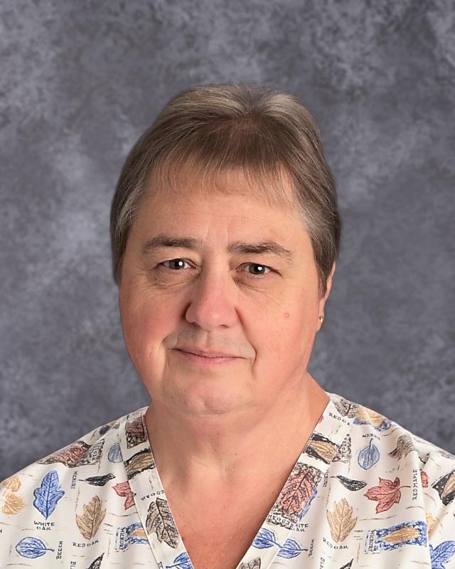 Sandy Crist