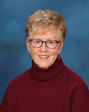 Patricia Blain