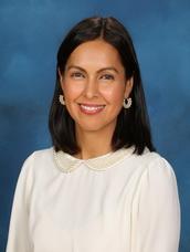 Tania Alvarado-Rendon