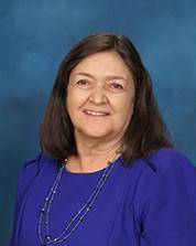 Sylvia Peterson