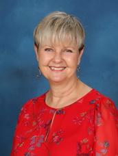 Diana McCarron