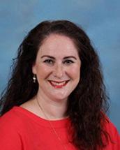 Melissa Heroman