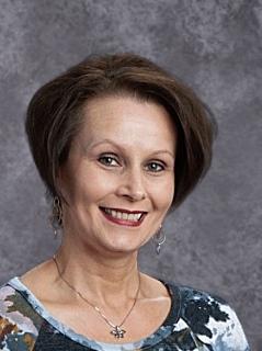 Misty Riccoboni