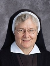 Sr. Mary Peter Duyck