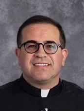 Fr. Rito Guzman