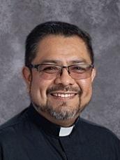 Fr. Lucio Villalobos