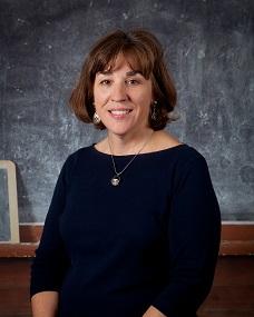 Marianne Bohinski