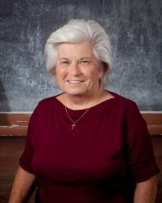 Gail Graff