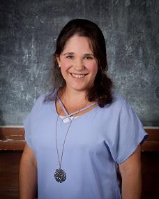 Patricia Shrader