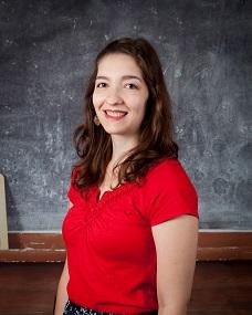 Megan Zawierucha