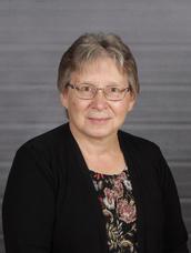 Mary Beth Botz