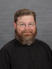 Fr. Zach Peterson