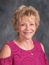 Mary Gangelhoff