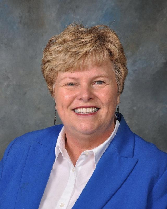 Pam Dockter