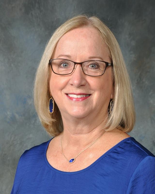Sandy Mitchell