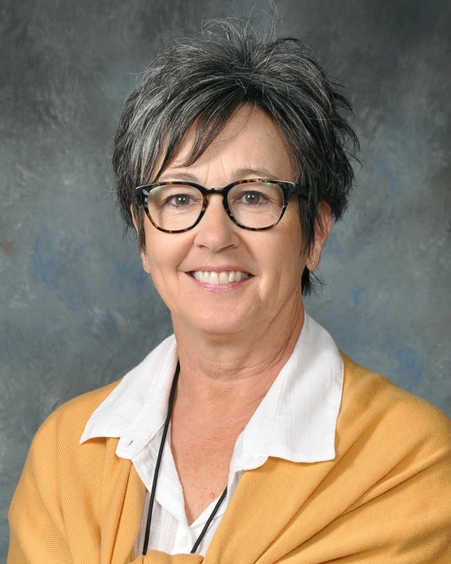 Cindy Niles