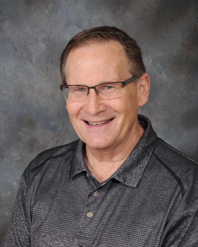 Bill Krywicki