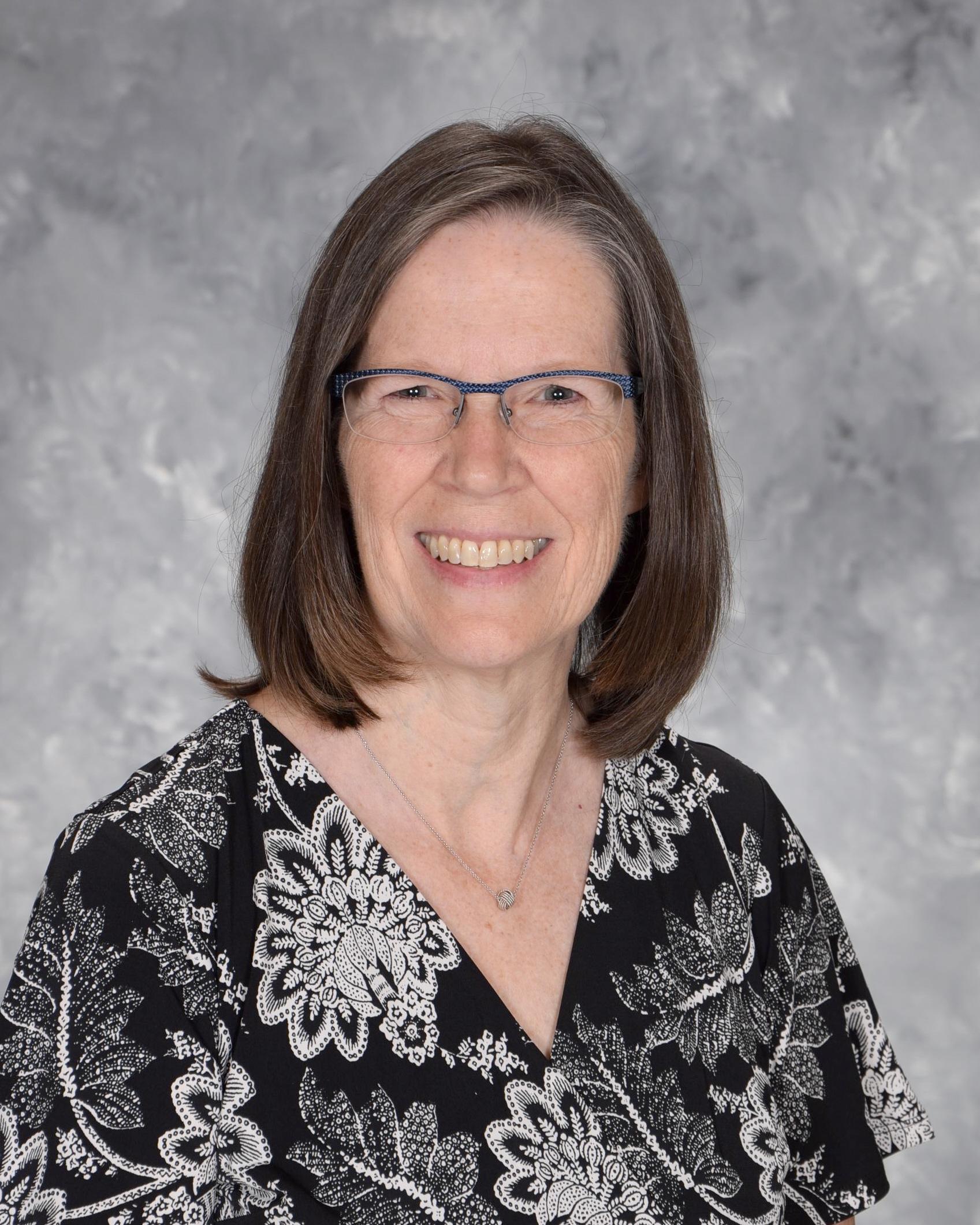 Patricia Ehrman