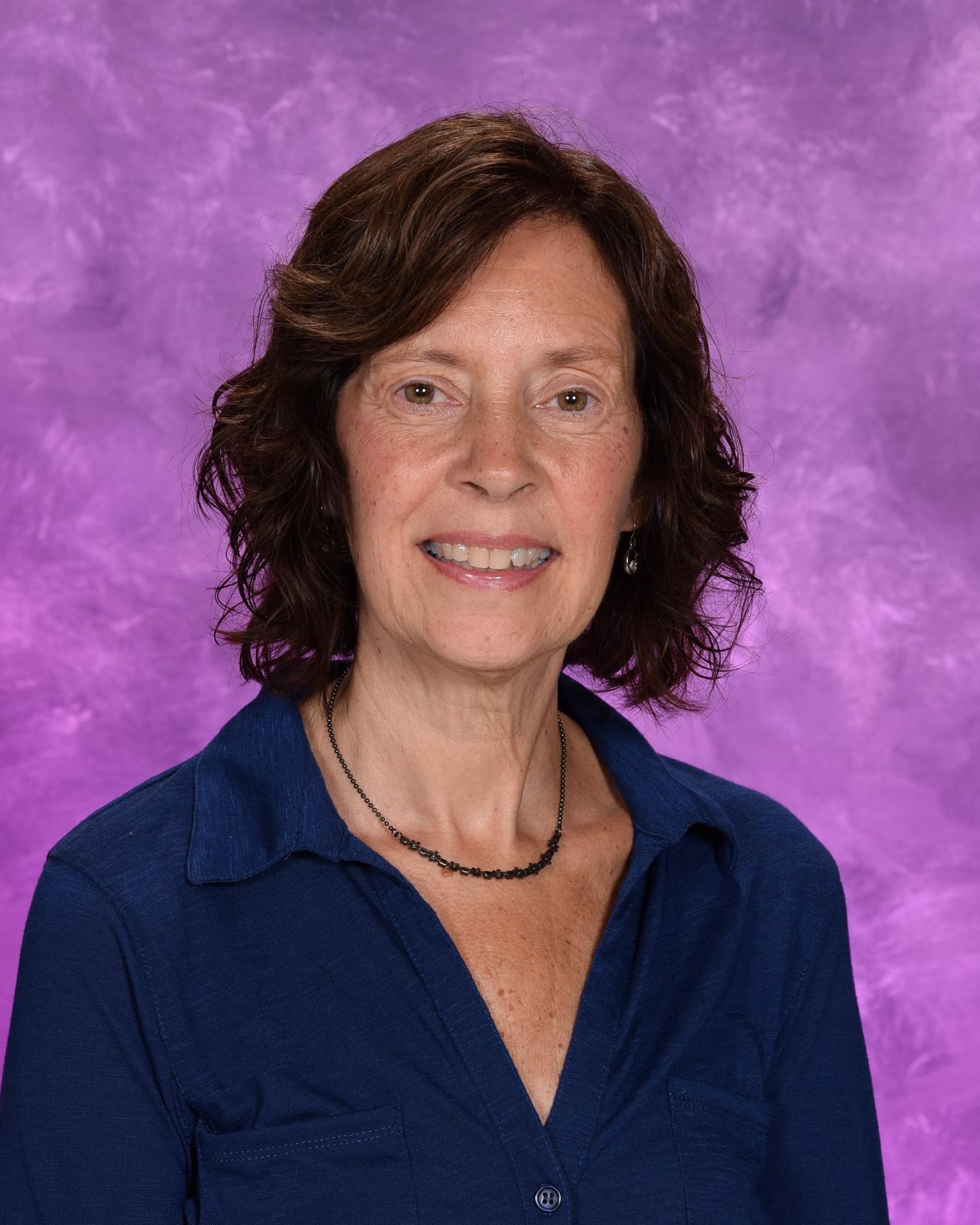 Ann Fallon