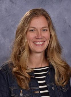 Heather Glasby