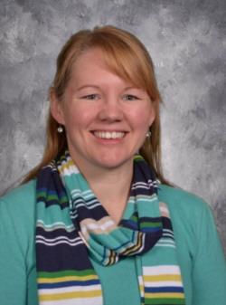 Natalie Udell