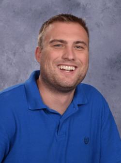 Brad Cyr