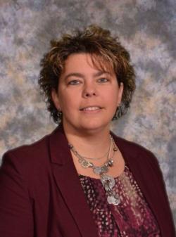 Tina Makarewicz