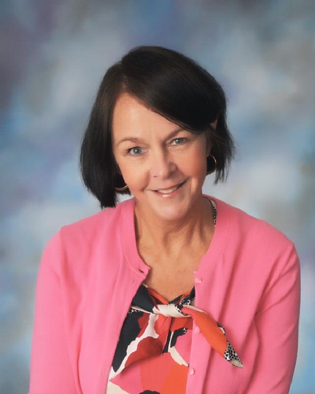 Robin Carter