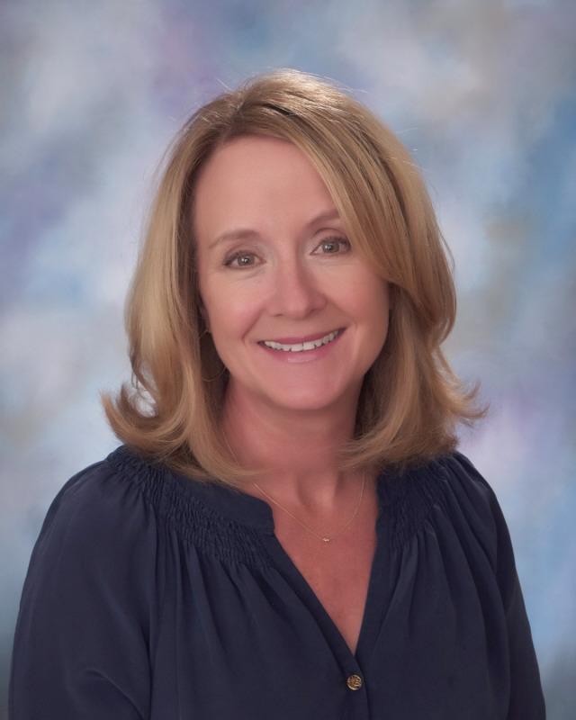 Michelle McMahen