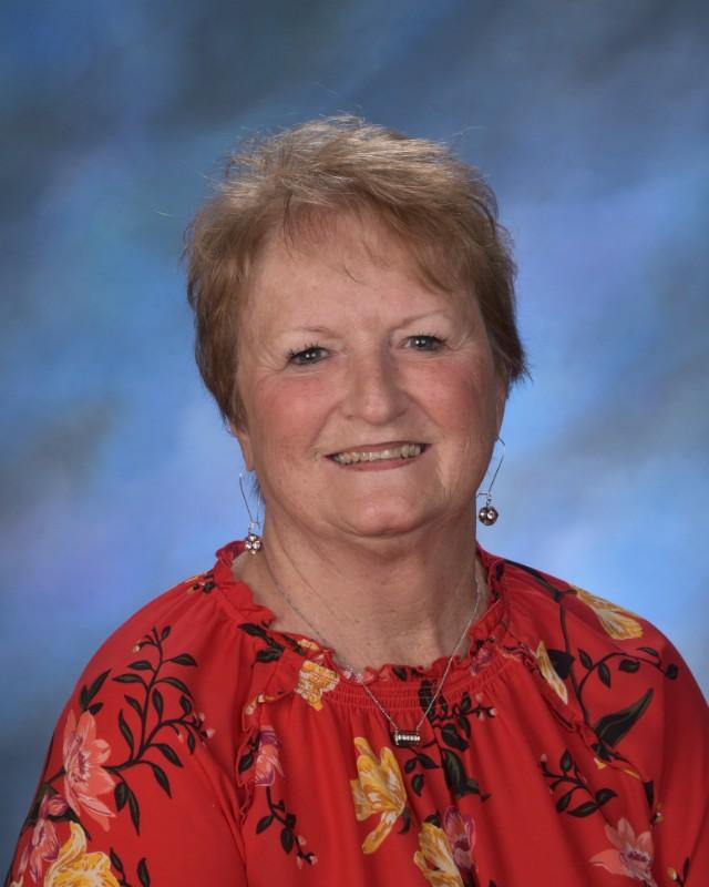 Anita Dulany