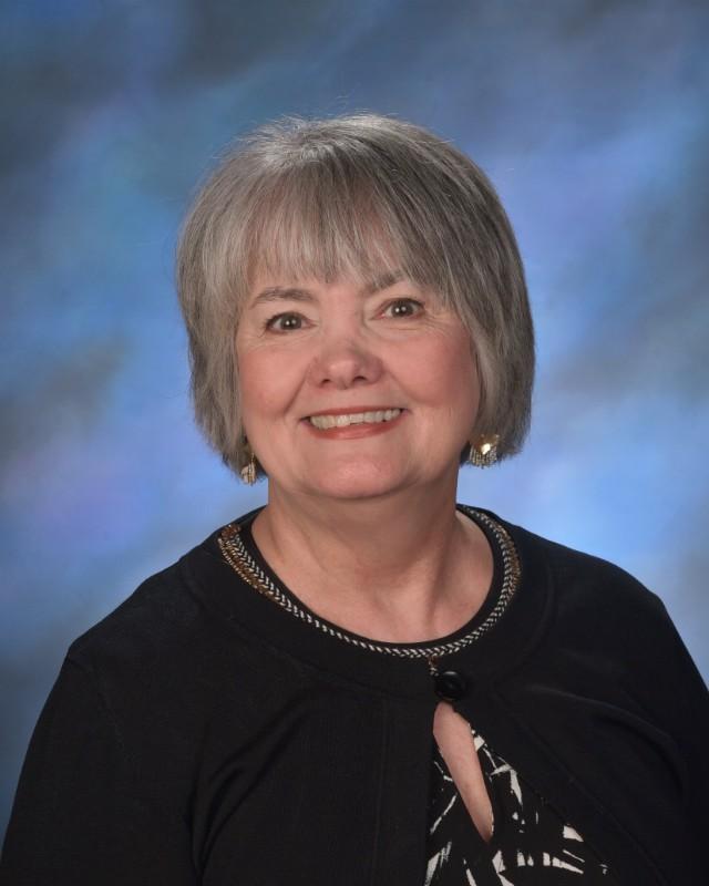 Mary Ziober