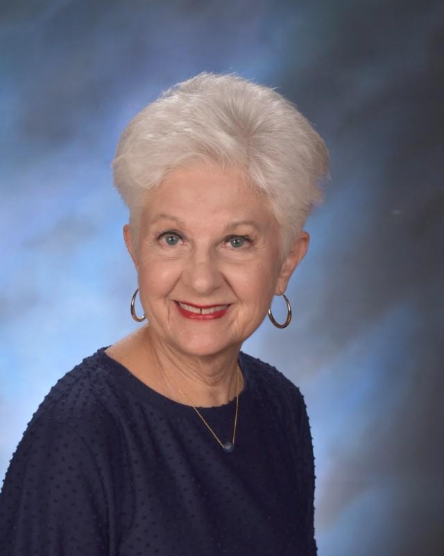 Sue Scheel